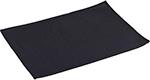 Предмет для сервировки стола  Tescoma  FLAIR 45 x 32см, цвет черный 662020
