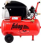 Компрессор  Fubag  FС 230/24 CM2 (230 л/мин_24л_8бар_1.5кВт)