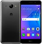 Мобильный телефон  Huawei  Y3 2017 серый