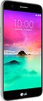 Мобильный телефон  LG  K 10 (2017) M 250 золотисто-черный
