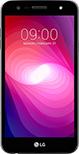 Мобильный телефон  LG  X power 2 M 320 черно-синий