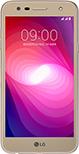 Мобильный телефон  LG  X power 2 M 320 золотистый