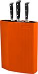 Полка, подставка, сушилка  Rondell  (Orange) ABS пластик