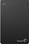 Внешний жесткий диск (HDD)  Seagate  Original USB 3.0 2Tb STDR 2000200 Backup Plus Slim 2.5 черный