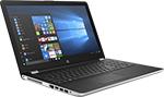 Ноутбук  HP  15-bw 028 ur (2BT 49 EA) серебристый