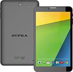 Планшет  Supra  M 84 D 3G черный