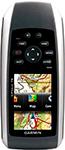 Навигатор туристический  Garmin  GPSMAP 78 (черно-серо-белый)