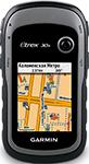 Навигатор туристический  Garmin  Etrex 30 x GPS, Глонасс Russia (черный)