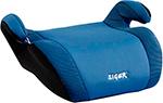 Автокресло  Siger  Мякиш Плюс синий, 22-36 кг