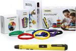 3D ручка и набор  Feizerg  FSY 001 желтый