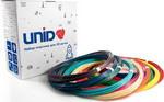 Аксессуар для 3D моделирования  UNID  PLA 12