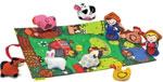 Интерактивная и развивающая игрушка  K`S Kids  Мини ферма
