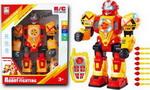 Радиоуправляемая игрушка  Shantou Gepai  Robot Fighting KD-8811 A