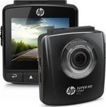 Автомобильный видеорегистратор  HP  F 510