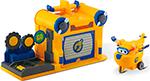 Интерактивная и развивающая игрушка  Super Wings  Мастерская Донни