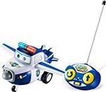 Радиоуправляемая игрушка  Super Wings  Пол на р/у