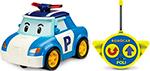 Радиоуправляемая игрушка  Robocar Poli  Поли на р/у (15см)