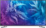 QLED телевизор  Samsung  QE-55 Q6FAMUXRU