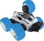 Радиоуправляемая игрушка  Silverlit  Exost Шторм TE 135
