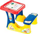 Стол и стул  Palau Toys  с принадлежностями 36667_PLS