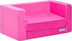 Мягкая мебель  Paremo  розовый PCR 316-05