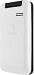 Мобильный телефон  Jinga  Simple F 510 Белый