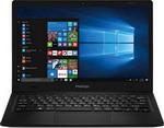 Ноутбук  Prestigio  SmartBook 116 C черный