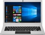 Ноутбук  Prestigio  SmartBook 116 C белый