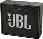 Акустическая система и док-станция  JBL  JBLGOBLK