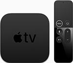 Приставка Smart TV  Apple  TV 4K 32 Gb (MQD 22 RS/A)