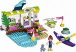 Конструктор  Lego  FRIENDS Сёрф-станция 41315