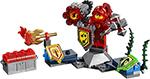 Конструктор  Lego  Nexo Knights Мэйси – Абсолютная сила 70331-L
