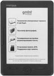 Электронная книга  Gmini  MagicBook S 62 LHD серый