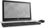 Моноблок  Dell  Inspiron 3464-0599 черный