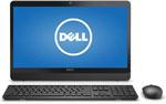 Моноблок  Dell  Inspiron 3264-9883 черный