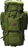 Рюкзак и термосумка  Norfin  TACTIC 65 NF
