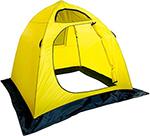 Палатка и тент  Holiday  EASY ICE 180х180 желтый