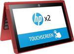 Ноутбук  HP  x2 10-p 001 ur (Y5V 03 EA) Cardinal Red