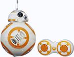 Радиоуправляемая игрушка  Hasbro  Star Wars B 3926 BB-8 на р/у