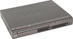 DVD-плеер  BBK  DVP 170 SI темно-серый
