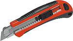 Режущий и пильный инструмент  Black&Decker  18 мм лезвием с отлам. сегментами, кассетный BDHT0-10235