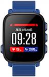 Умные часы и браслет  SMA  SMA Q2 Lite голубой