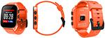 Умные часы и браслет  SMA  SMA Q2 Lite оранжевый
