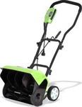 Снегоуборочная машина  Greenworks  GES 10 1200 W 26037