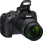 Фотоаппарат  Nikon  Coolpix B 700 черный