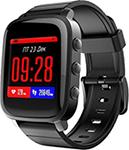 Умные часы и браслет  SMA  Q2 Lite черный