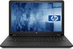 Ноутбук  HP  15-bw 022 ur (1ZK 12 EA) черный