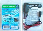 Кабель, переходник  Дельта  USB-сплиттер питания 15844 (для активных антенн, блистер)