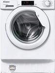 Встраиваемая стиральная машина  Candy  CBWM 914 DW-07
