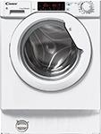 Встраиваемая стиральная машина  Candy  CBWD 8514 TH-07